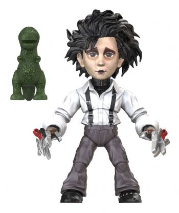 The Loyal Subjects Edward Scissorhands Action Figure - Pre-Order
